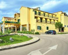 Hotel Vrata Krke Lozovac ***