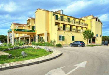 Hotel Vrata Krke Lozovac
