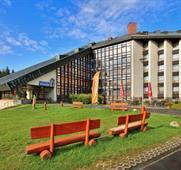 Hotel Svornost Harrachov