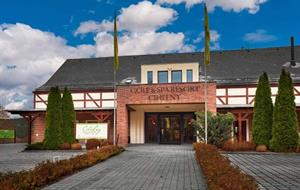 Wellness Hotel & Golf Resort Cihelny - balíček Golf a Wellness pobyt