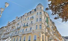 Hotel Belvedere Spa a Wellness - balíček pobyt pro posílení dýchacích cest