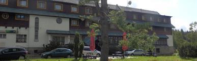 Hotel Maxov **