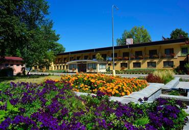 Hotel Thermal Varga a Aqua