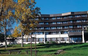 Hotel Sorea Hutník 2