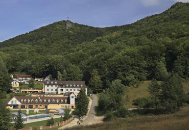 Horský hotel Remata