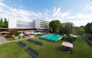 Hotel Grand a Splendid Piešťany