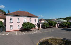 Hotel Pro Patria