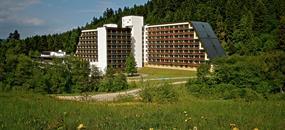Hotel Sorea Lubovňa