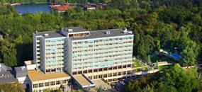 Thermal Hévíz Health Spa Hotel