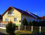 Apartmány Jankó