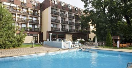 Hotel Ensana Health Spa Thermal Sárvár