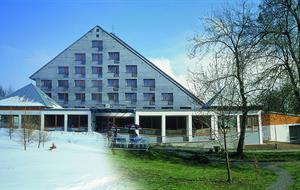 Advent v Hotelu Krakonoš 2020