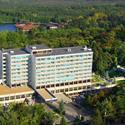 Hotel Ensana Health Spa Hotel Thermal Hevíz