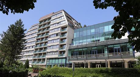 Hotel Vita Dobrna