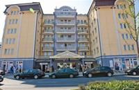 Hotel Palace Hevíz - balíček Energetická bomba s aroma masáží
