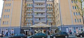 Hotel Palace Hevíz - balíček Medical týdenní