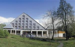Hotel Krakonoš balíček RELAX PROGRAM