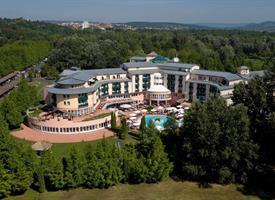 Lotus Therme Hotel a Spa Hevíz