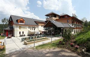 Hotel Studánka - Balíček levandulová relaxace