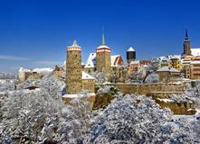 Adventní autobusový zájezd - Vánoce na hradě Grabštejn a Adventní Bautzen