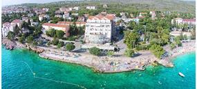 Hotel Marina Selce