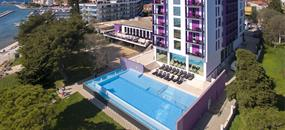 Hotel Adriatic Biograd na Moru