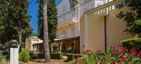 Hotel Vila Ružica Crikvenica