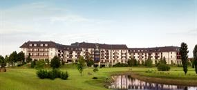 Hotel Greenfield Golf a Spa