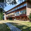 Hotel Plitvice Plitvická jezera **