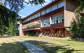 Hotel Plitvice Plitvická jezera