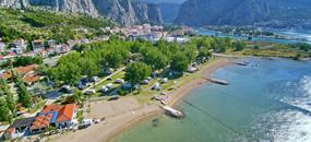 Camp Galeb Omiš