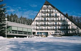 Hotel Ski - Wellness a relax pobyt