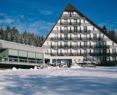 Hotel Ski - Balíček pobyt pro seniory 60 ***