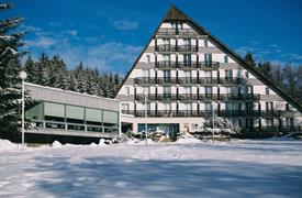Hotel Ski - Balíček pobyt pro seniory 60
