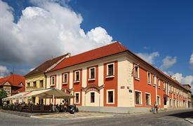 Hotel Panská - balíček SENIOR 50