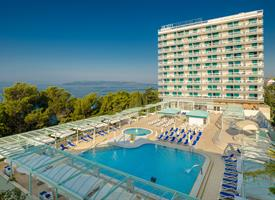 Valamar Dalmacija Sunny Hotel