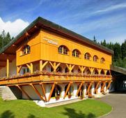 Hotel Lesana Špindlerův Mlýn - jarní balíček 2021