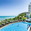 Hotel Sans Souci s bazénem ****