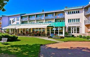 Hotel Riviera - balíček Happy víkend