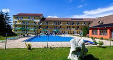 Hotel Park Hokovce