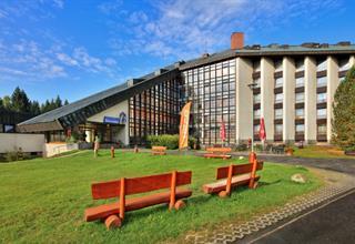 Hotel Svornost Harrachov - balíček Revitalizační balíček na 3 noci