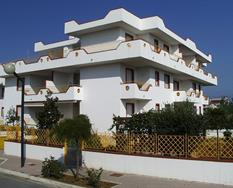 Residence Capri Villa Rosa