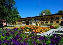 Hotel Thermal Varga a Aqua - balíček Pohoda - mimo sezóna