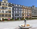 ASTORIA Hotel & Medical Spa - BALÍČEK Poznávání Karlových Varů s polopenzí