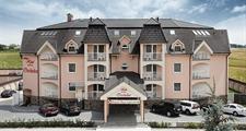 Wellness hotel Orchidea - balíček pobyt pro labužníky