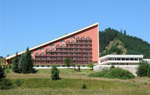 Hotel Sorea Máj - balíček letní požitek v termálním ráji