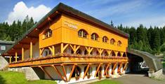 Hotel Lesana Špindlerův Mlýn - Podzim 2021