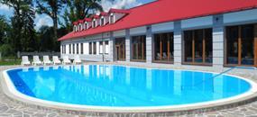 Spa & Wellness Hotel Konopiště