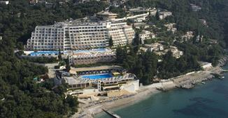 Hotel SUNSHINE CORFU HOTEL AND SPA ****