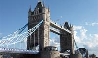 Letecké víkendy v Londýně ***